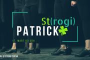 Irsko veče - St. Patric's Day