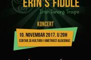 Koncert irskog plesa i muzike - Aleksinac
